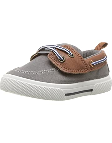 5be6ea11938 carter s Cosmo Boy s Boat Shoe