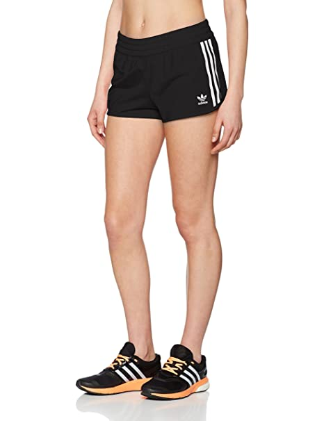 großer Rabatt klassisch billiger Verkauf adidas Damen Regular Kurze Hose