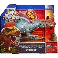 Jurassic World Figura de Acción Legacy Spinosaurus Mordedor a Partir de 3 años en adelante