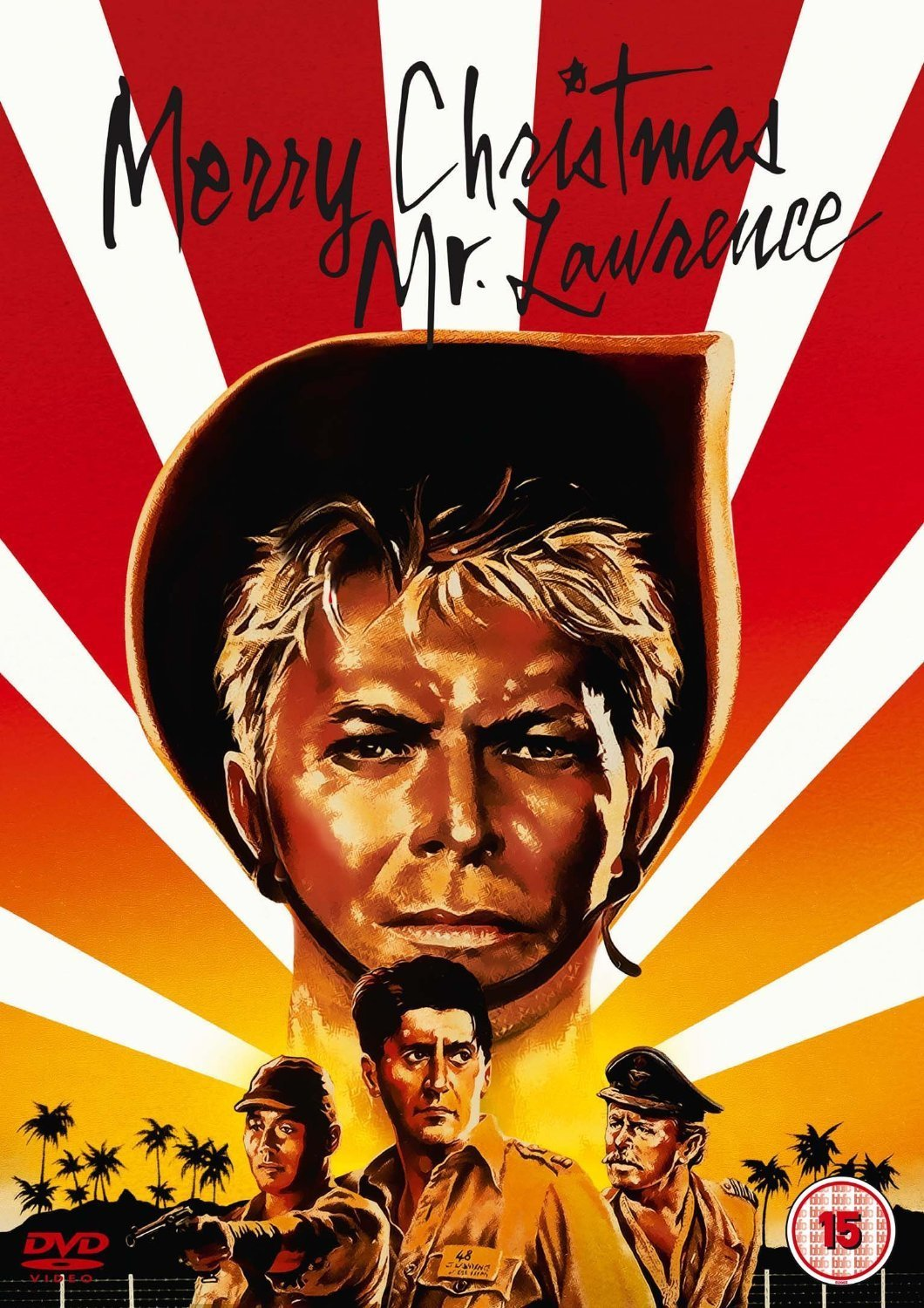 Amazoncom Merry Christmas Mr Lawrence DVD Movies  TV