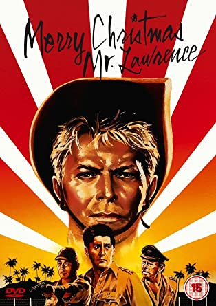 Merry Christmas Mr Lawrence.Merry Christmas Mr Lawrence Dvd Amazon Co Uk David Bowie