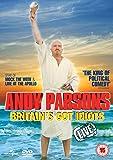 Andy Parsons - Britain's Got Idiots Live [DVD] [2009]