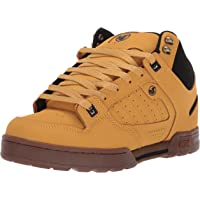 DVS Shoes Militia Boot, Zapatillas de Skateboarding para Hombre