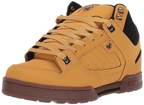 fc3c2f7fd8d DVS Men's Militia Boot Snow: Amazon.ca: Shoes & Handbags