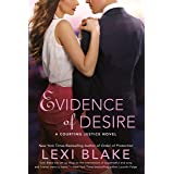 Evidence of Desire (A Courting Justice Novel Book 2)