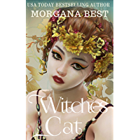 Witches' Cat: Witch Cozy Mystery (Witches and Wine Book 7) (English Edition)