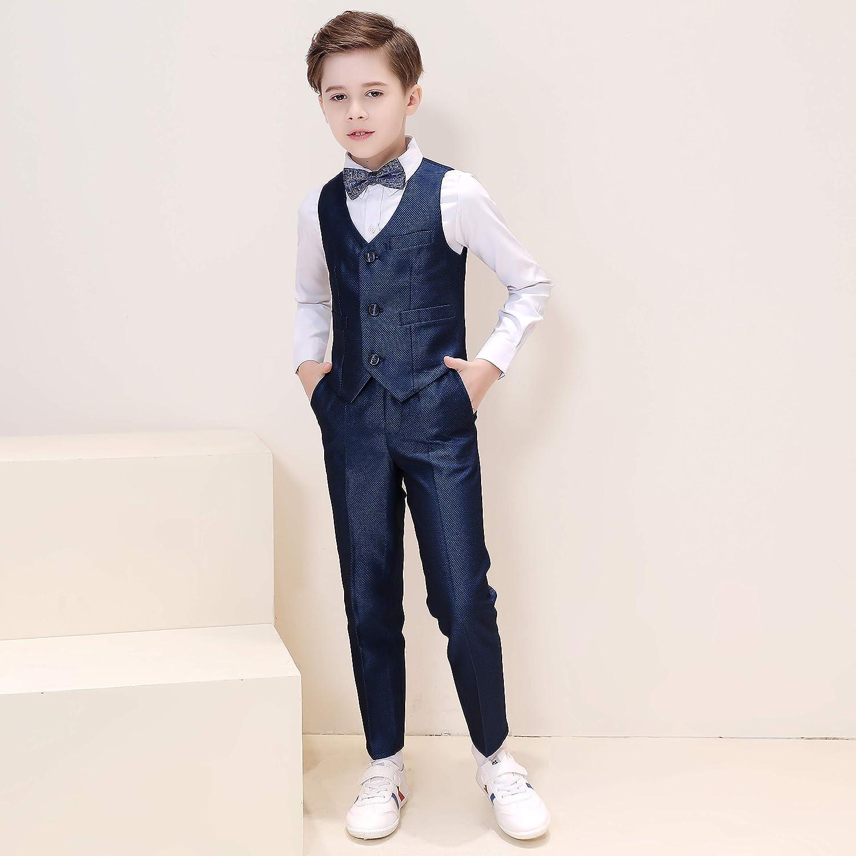Amazon.com: Conjunto de chaleco de alta calidad para niños ...