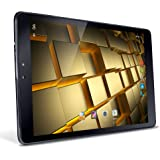 iBall Slide Q27 4G Tablet (10.1 inch, 16GB, Wi-Fi + 4G LTE + Voice Calling), Metallic Cobalt Blue
