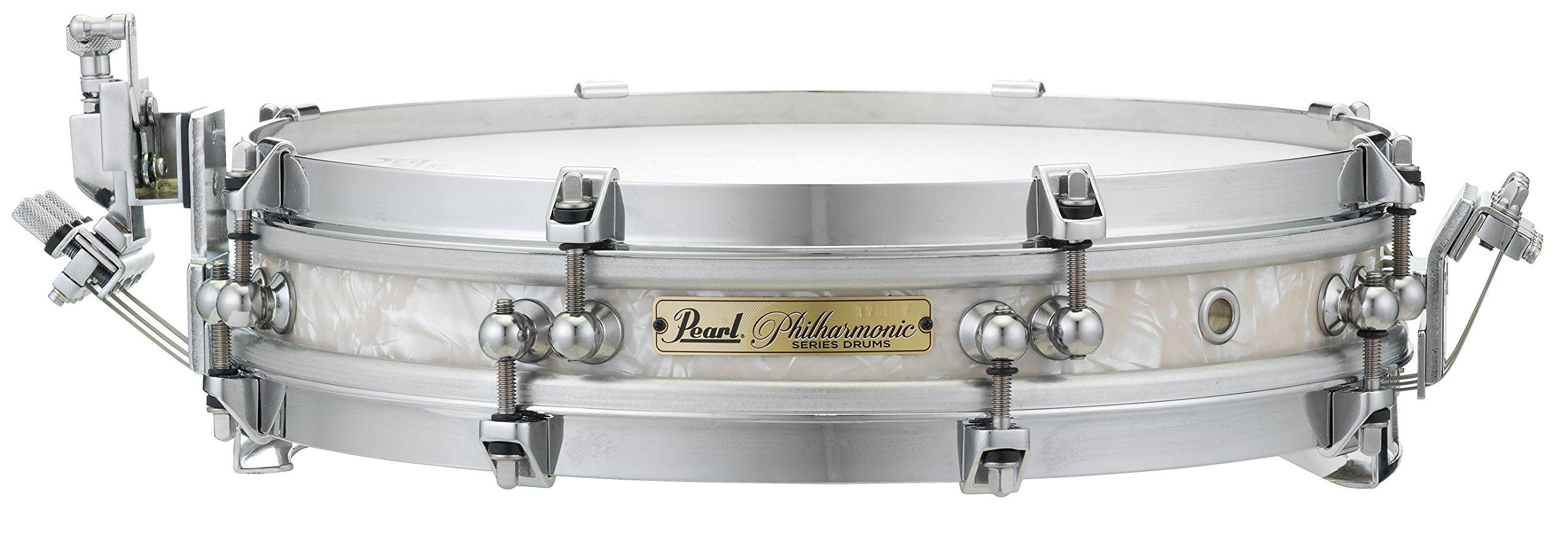 Pearl Philharmonic PHP-1325/C405 13 x 2.5 ''Pancake'' Snare Drum