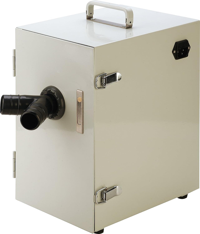 Jintai 小型静音集塵機 ダストコレクター JT-26-B 室内作業 ラボ機  B01E9TPPNE
