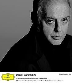 Image of Daniel Barenboim