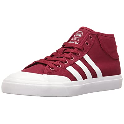 adidas Originals Matchcourt Mid Fashion Sneakers