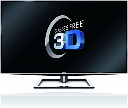 Toshiba 55 ZL 2 G - Televisión LED de 55 pulgadas Full HD (300 Hz ...