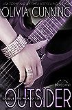 Outsider (Exodus End World Tour Book 2)