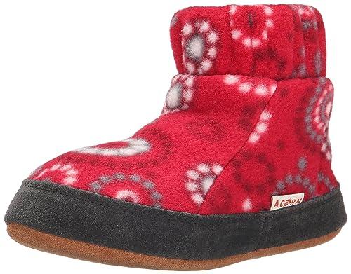 0428e5b1ad70 Acorn Kadabra Slipper (Toddler Little Kid Big Kid)  Amazon.ca  Shoes ...