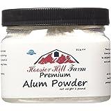 Hoosier Hill Farm Alum Granulated Pickle Powder, 1 Pound