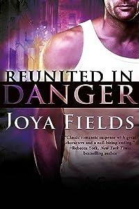 Reunited in Danger (Entangled Ignite)