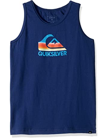 fb3f7a50d687ed Quiksilver Boys  Waves Ahead Tee