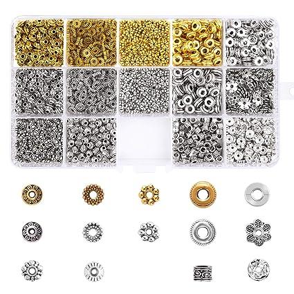 2 Joyería del grano granos herramienta de la fabricación de joyas 0,35 mm