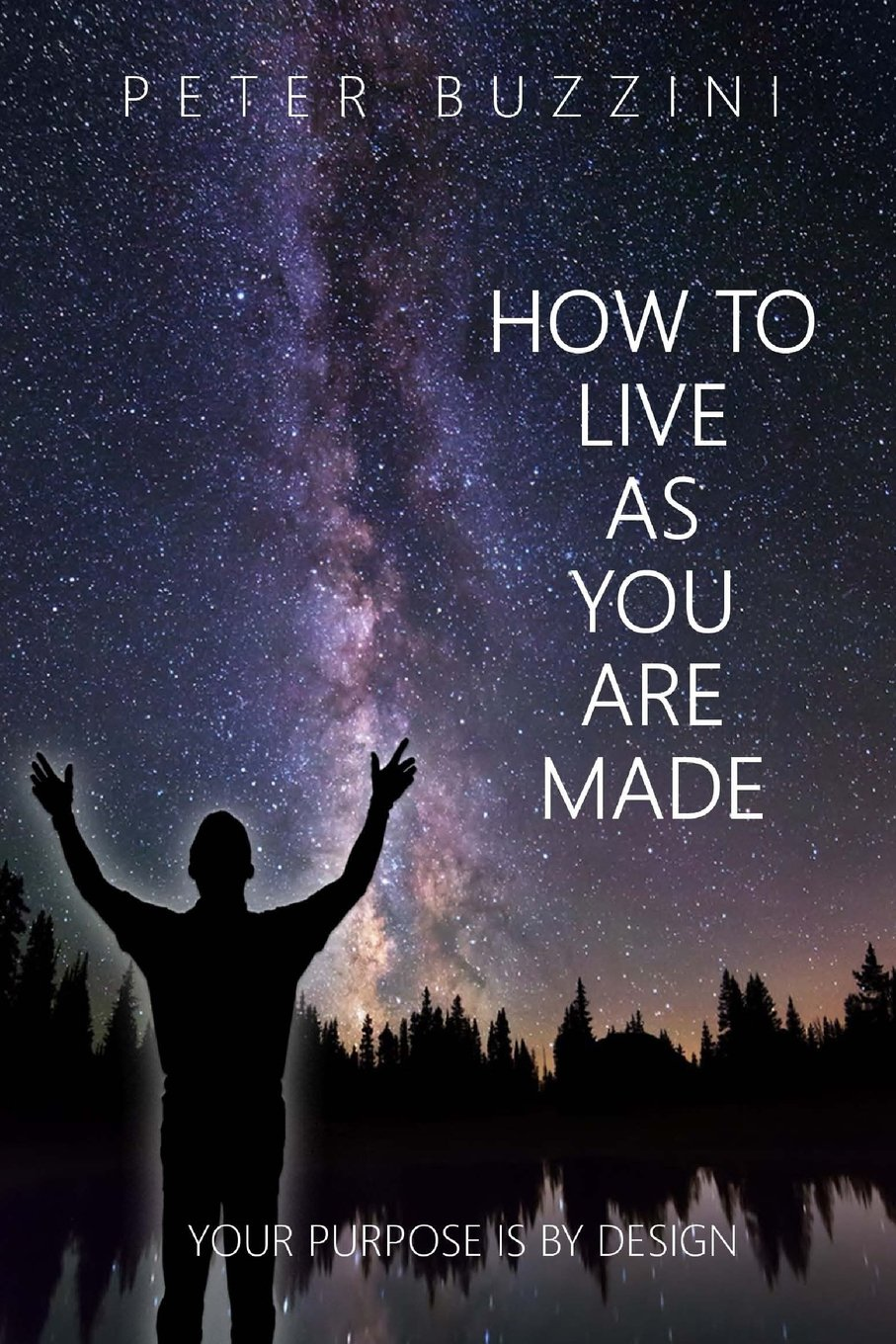 Download How To Live As You Are Made: Your Purpose is by Design PDF
