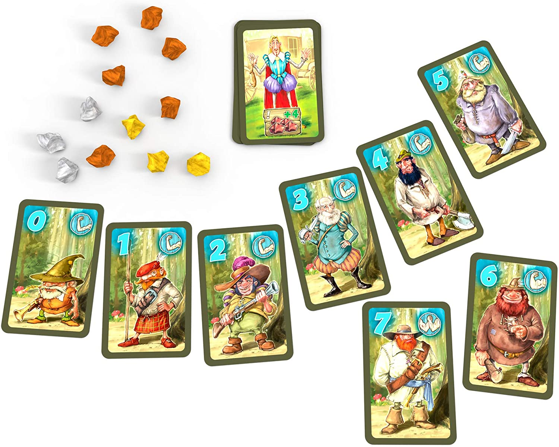 Zoch 601105127 Rücks Raus: Amazon.es: Juguetes y juegos