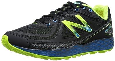 New Balance MTHIER D, Chaussures de Trail Homme, Noir (b