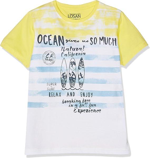 losan Camiseta para Ni/ños