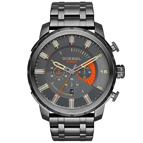 Reloj hombre DIESEL STRONGHOLD DZ4348