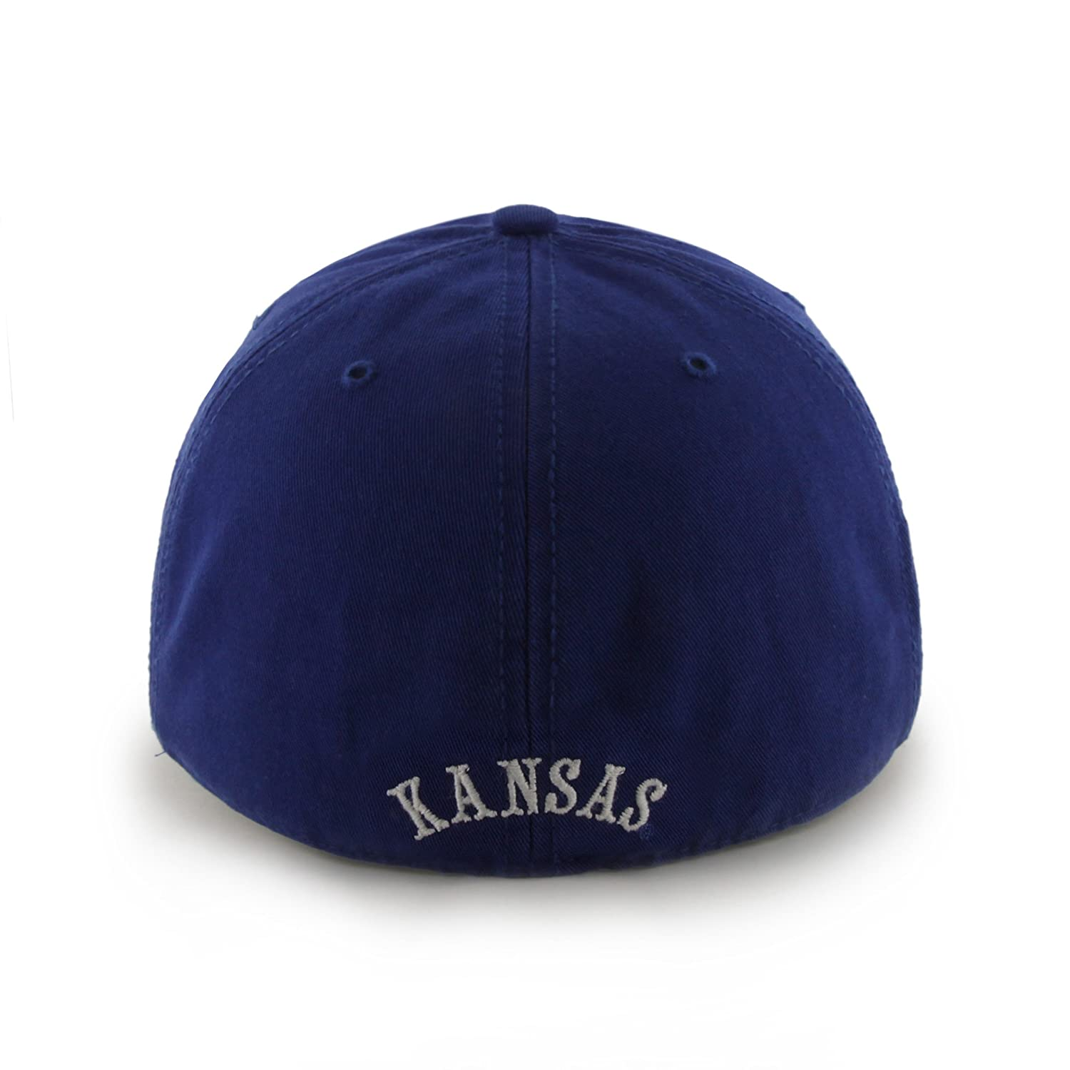 65651a4e734 Amazon.com    47 NCAA Mens Franchise Fitted Hat   Sports   Outdoors