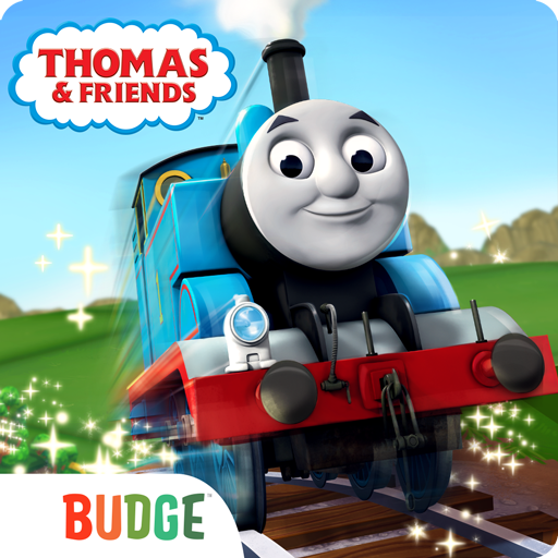 Thomas & Friends: Magical Tracks (Journey Wishes For Best Friend)