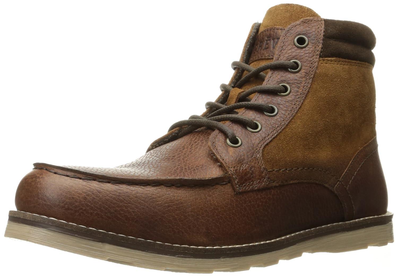 d74df89c1f0 Amazon.com   Crevo Men's Buck Fashion Boot   Chukka