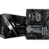 ASROCK Intel H370 Chip Set ATX Motherboard H370 Pro4