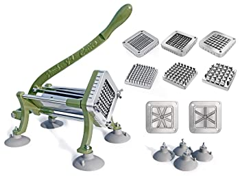 New Star Foodservice 38408 French Fry Cutter