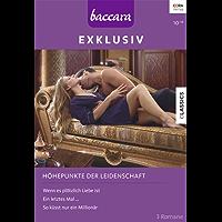 Baccara Exklusiv Band 172