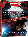 Batman V Superman: Dawn of Justice & Man of Steel
