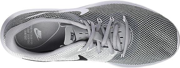 Nike Tanjun Racer, Zapatillas de Entrenamiento Hombre, Grau (Wolf Grey/White-Black), 46 EU: Amazon.es: Zapatos y complementos