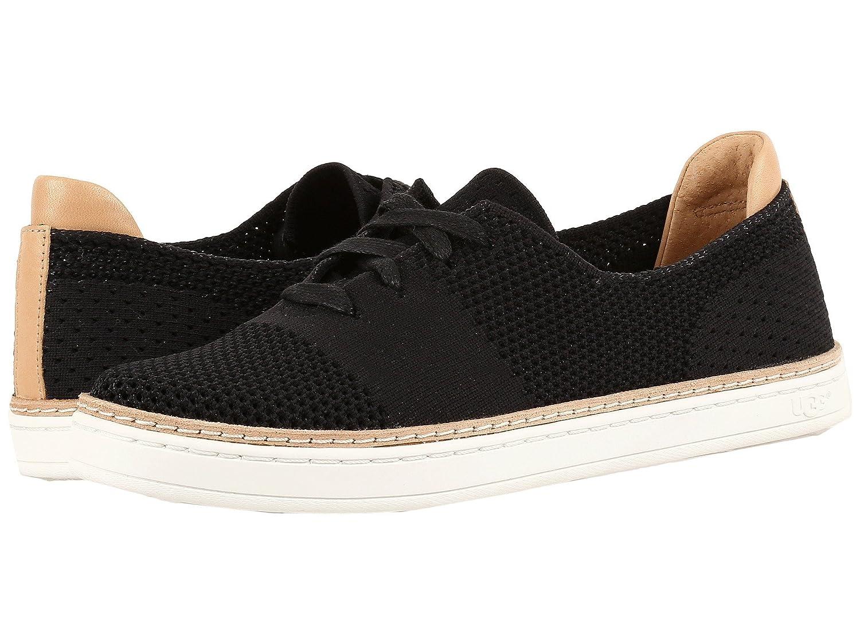 [アグ] レディースウォーキングシューズスニーカー靴 cm Pinkett [並行輸入品] 27.0 [アグ] 27.0 cm B ブラック B07H8GYJZH, サバエシ:8644e42c --- cgt-tbc.fr
