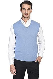Mens Cashmere Vest At Amazon Mens Clothing Store