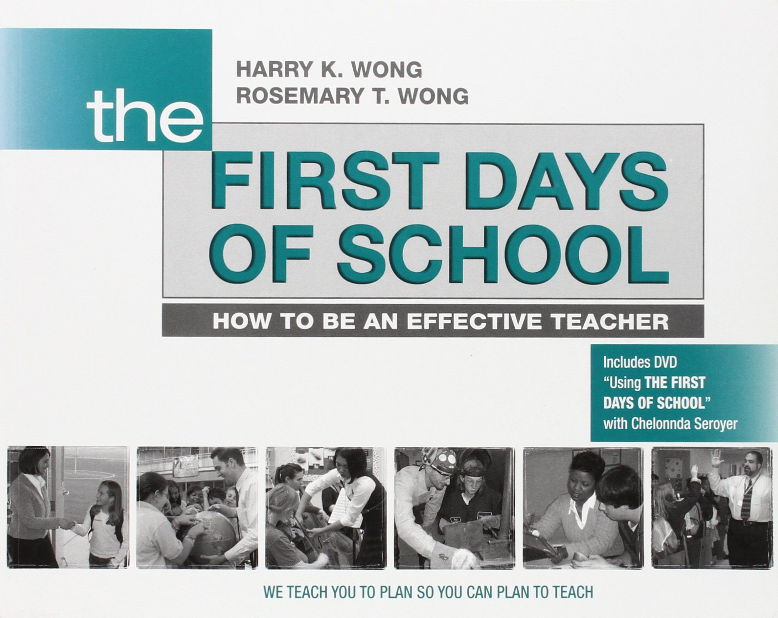 The First Days of School: How to Be an Effective Teacher: Harry K. Wong,  Rosemary T. Wong: 0858160414232: Books - Amazon.ca