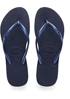 632cef586e948f Havaianas Women s Slim Flip Flop Sandal