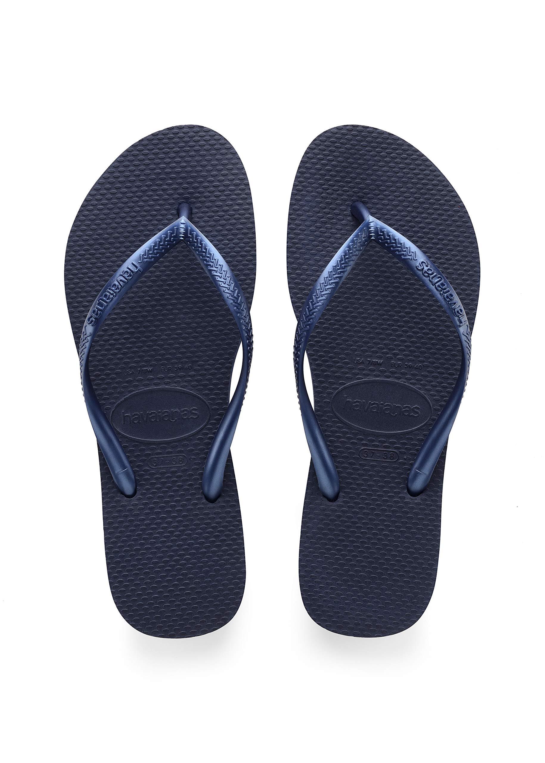 1e7d780c3a6bf Galleon - Havaianas Women s Slim Flip Flop Sandal