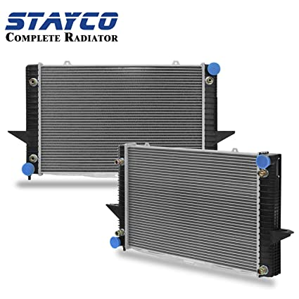 Radiator 2099 for VOLVO C70 S70 V70 850 2.3/2.4L L5