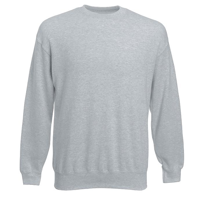Shirtdepartment Sudadera hombre - Sweater - Sudadera: Amazon.es: Ropa y accesorios