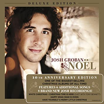 nol deluxe edition - Best Selling Christmas Song Of All Time