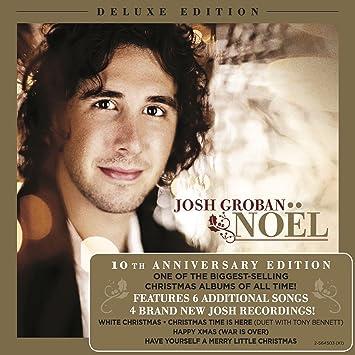 nol deluxe edition - Best Selling Christmas Songs