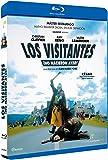 Los Visitantes no nacieron ayer - Les Visiteurs [Non-usa Format: Pal -Import- Spain ]
