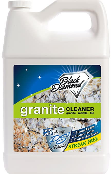 Black diamond stoneworks 679773003022 granite cleaner granite black diamond stoneworks 679773003022 granite cleaner granite marble tile engineered quartz tyukafo