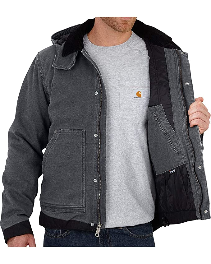 Carhartt Mens Full Swing Caldwell Jacket