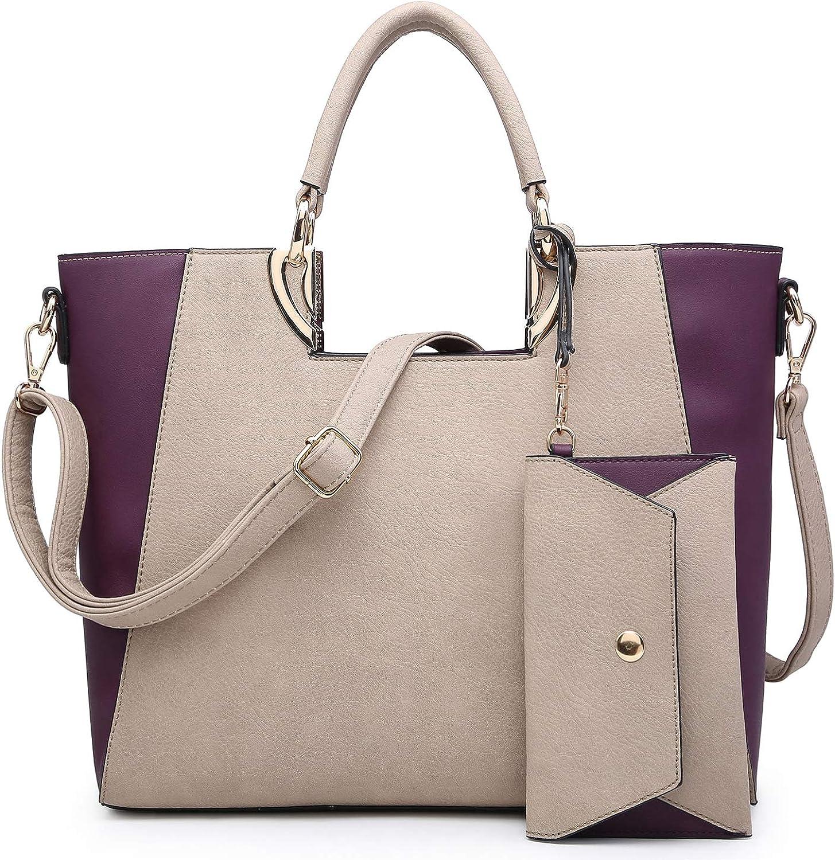Women Handbags Satchel Bag...