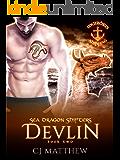 Devlin: Sea Dragon Shifters Book 2